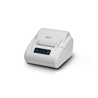 Safescan TP-230, Thermodrucker, grau