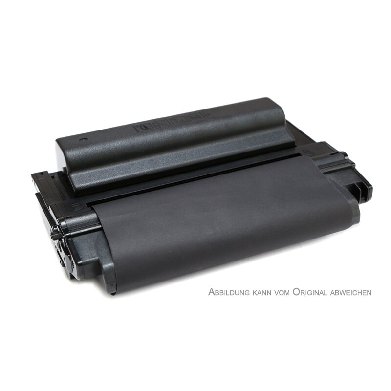 Alternativ-Toner fuer Panasonic KX-FAT 88 X schwarz